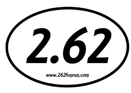 2.62 Fun Run